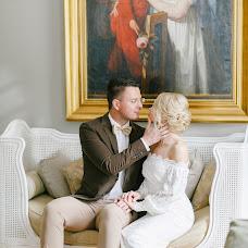 Wedding photographer Elena Vereschagina (lumierestudio). Photo of 30.03.2017