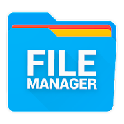 File Manager – Local and Cloud File Explorer v4.0.2 [Premium] [Mod]