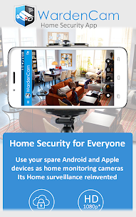 Alfred home security camera for Pc – Windows 7, 8, 10 & Mac – Free Download 1