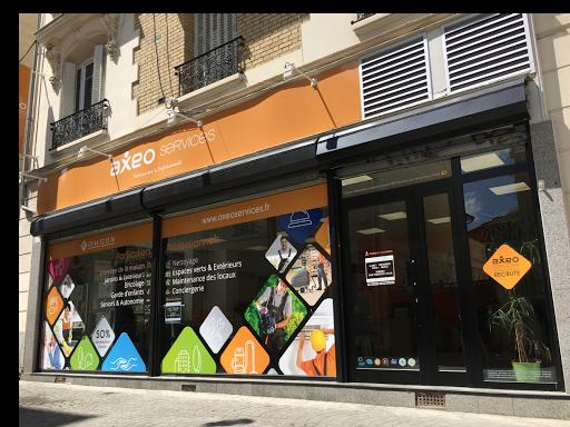 AXEO SERVICES partenaire des 30 jours je dis OUI A LA FRANCHISE