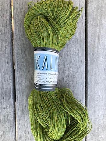 Kalinka 21 Lin/Ull - lime