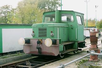 Photo: Ls60 {Toruń, baza PKN Orlen; 2003-10-15}