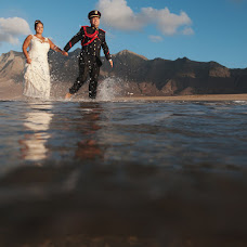 Wedding photographer Jiri Horak (JiriHorak). Photo of 22.10.2018