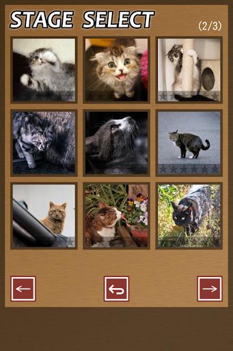 Swapping Cat Puzzle 1.4 Windows u7528 1
