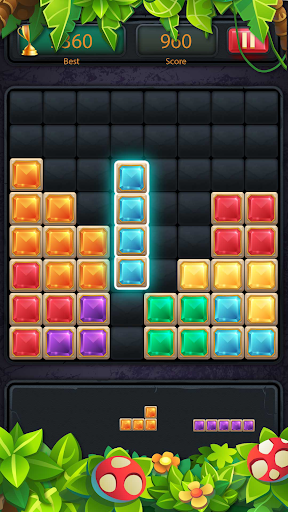 1010 Block Puzzle Game Classic 1.0.68 screenshots 9