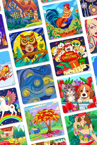 ColorPlanet: Paint by Number, Free Puzzle Games 1.1.3 Pc-softi 14