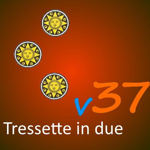 Tressette in 2