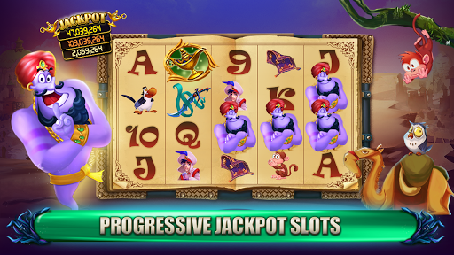 Play the Safari Slots with No Download Here