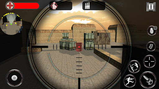 Counter Terrorist Gun Strike CS: Special Forces  {cheat|hack|gameplay|apk mod|resources generator} 4