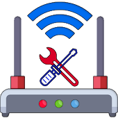 WiFi ToolKit: Network Analyzer, WPS Connect, Ping