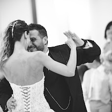 Wedding photographer Gradisca Portento (portento). Photo of 03.11.2014