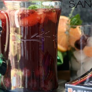 Rock and Roll Sangria