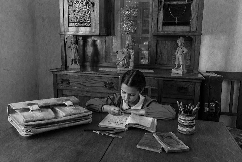 Smart schooling di Davide_79