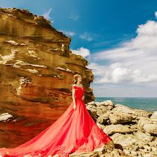 Wedding photographer Tran Minh (TranMinh). Photo of 29.10.2016