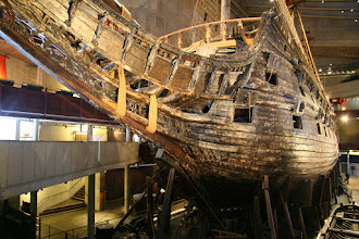 Photo: The Vasa