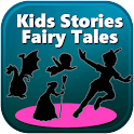 Free kids stories fairy tales icon
