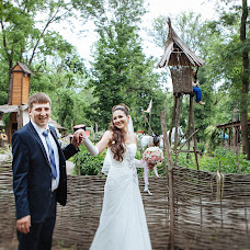 Wedding photographer Alena Gorbunova (bolshenikogda). Photo of 07.07.2015