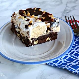 Peanut Butter Layered Dessert