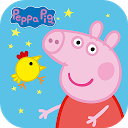 Peppa Pig: Happy Mrs. Chicken