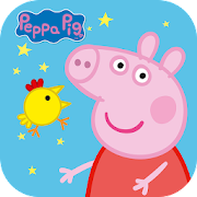 Peppa Pig: Happy Mrs Chicken