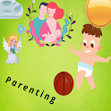 Parenting - Love Your Baby icon