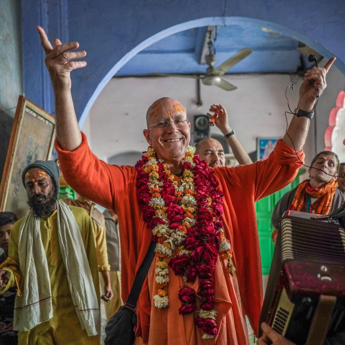Indradyumna Swami Mayapur 2