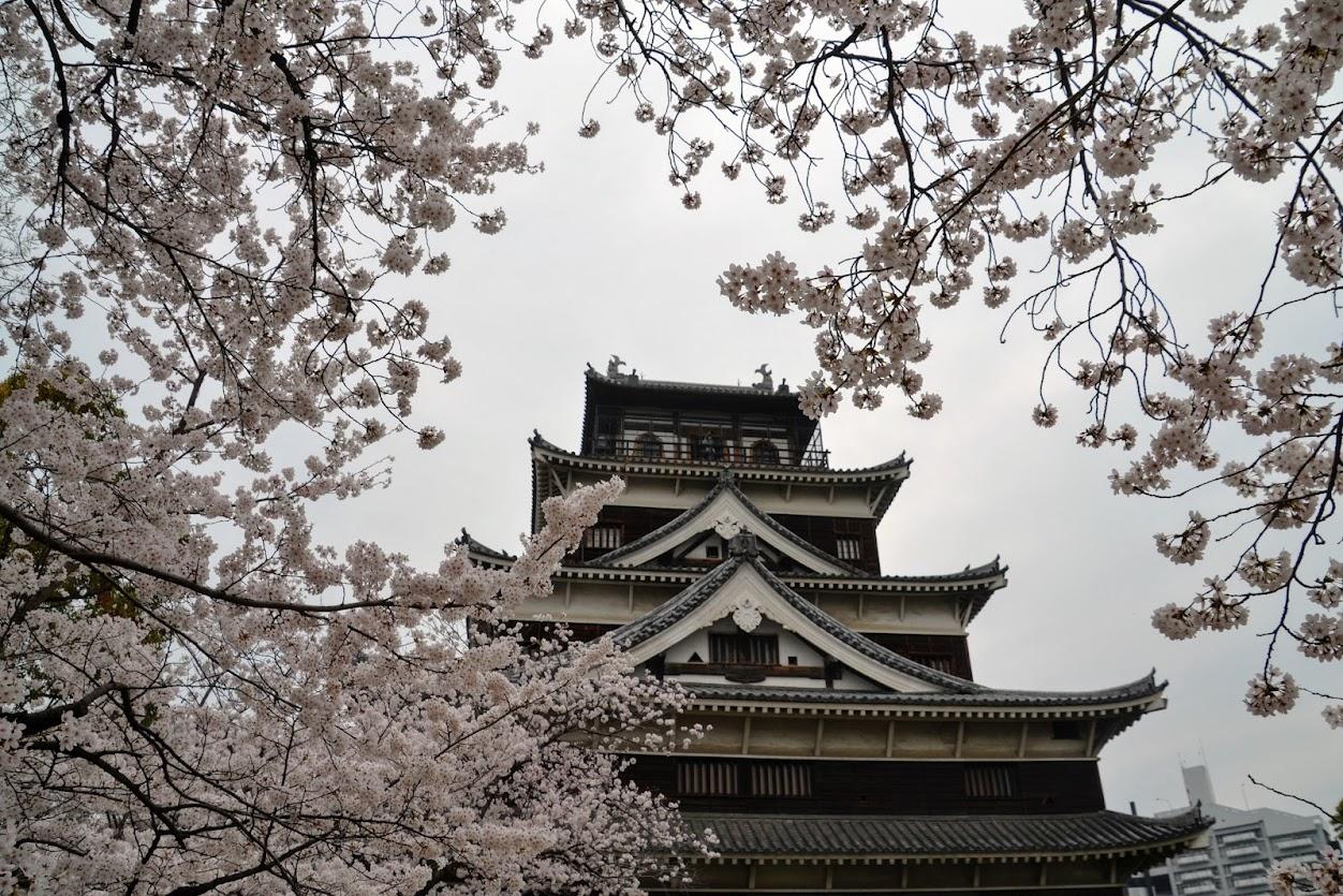 cosas que ver y hacer en Hiroshima