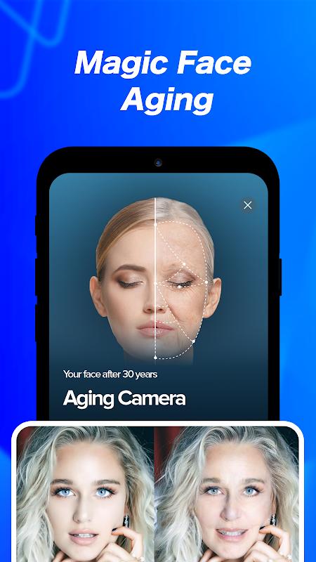 Face Wonder screenshots