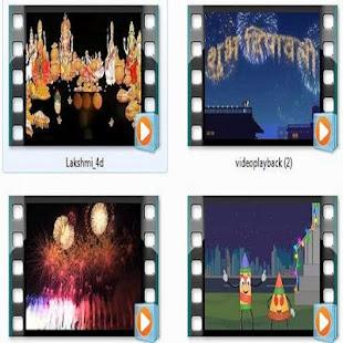 Diwali Video Status 2019 - náhled