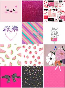 картинки на заставку телефона прикольные для девочек