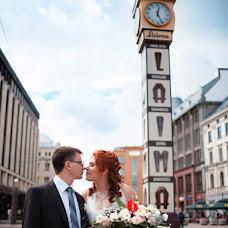 Wedding photographer Tatyana Titova (tanjat). Photo of 02.09.2013