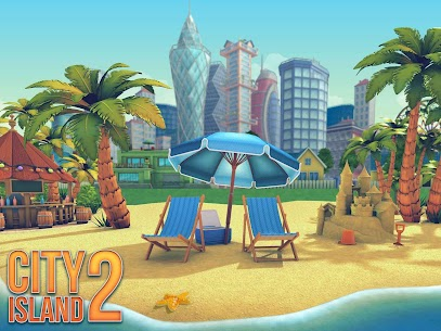 City Island 2 – Building Story 2.7.10 MOD (Unlimited Money) 6
