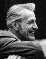 Photo: Robert C. F. Bartels, First Director, 1959-1978, Computing Center, University of Michigan