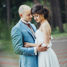 Wedding photographer Rita Bochkareva (Margana). Photo of 20.08.2017