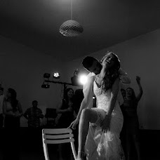 Wedding photographer José Villena Escobar (villenaescobar). Photo of 23.02.2016