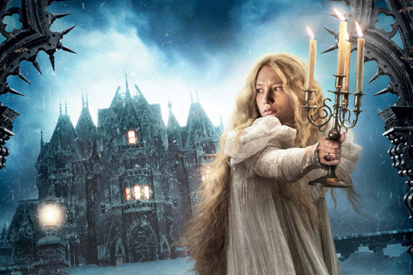 Crimson Peak tamil Review