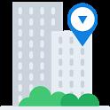 아파트투맵 (아파트 분양정보 지도서비스) icon
