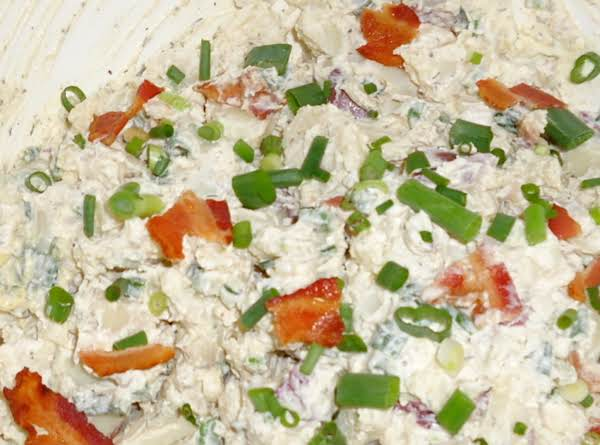 Aunt Kathy's French Potato Salad