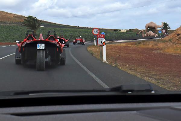 Scatti... on the Road di rip