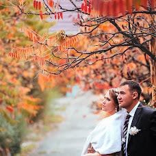 Wedding photographer Tatyana Bezobrazova (titana). Photo of 18.10.2015
