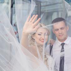 Wedding photographer Aleksandra Kaplaukh (AliseKa). Photo of 07.08.2015