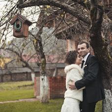 Wedding photographer Viktoriya Olos (olos). Photo of 26.02.2014