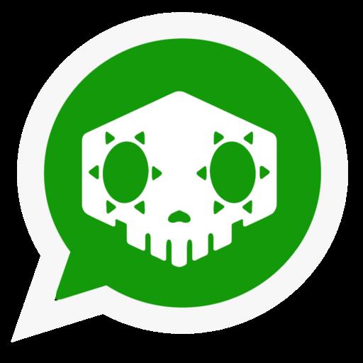 Overwatch Stickers