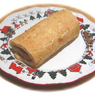 Swiss Roll recipe ~ Free from Dairy, Wheat, Corn & Sugar