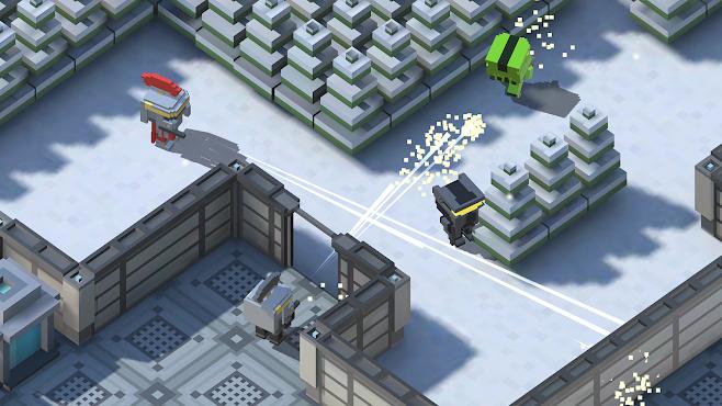 Block Battles: Star Guardians v1.1
