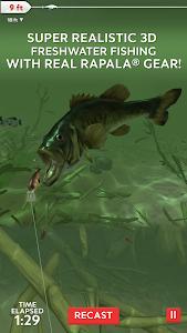 Rapala Fishing - Daily Catch v1.2.3 Mod Money