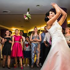 Wedding photographer Elda Maganto (eldamaganto). Photo of 27.08.2015