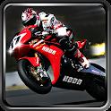 Drag Race : Heavy Bike Version icon