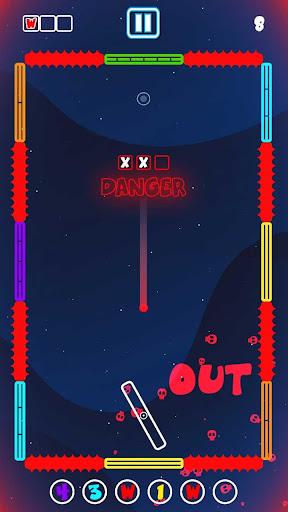 Space Cricket 2d screenshot 4