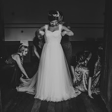 Wedding photographer Luis Carvajal (luiscarvajal). Photo of 21.11.2017
